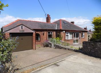 Thumbnail 3 bed detached bungalow to rent in Celyn Lane, Carmel, Holywell, 8Qw.