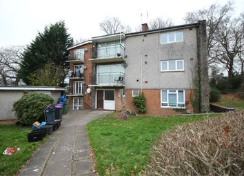 Thumbnail 2 bed flat for sale in Edlogan Way, Croesyceiliog, Cwmbran