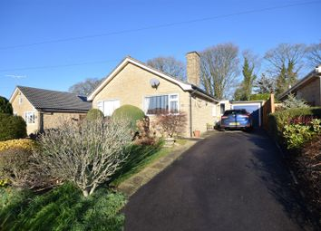 Thumbnail 3 bed detached house for sale in Abbenesse, Chalford Hill, Stroud