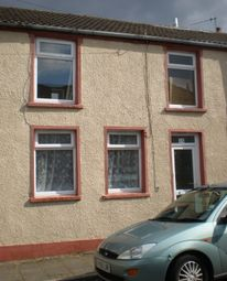 Thumbnail 2 bedroom terraced house to rent in Ynysllwyd Street, Aberdare
