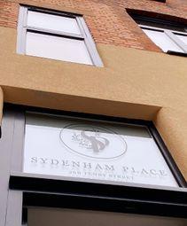 Sydenham Place, 26B Tenby Street, Jewellery Quarter B1