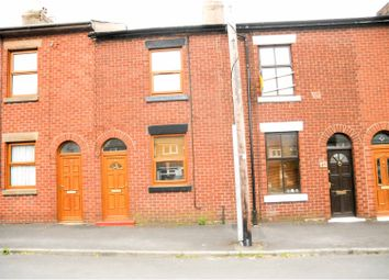 Thumbnail 2 bed terraced house for sale in Lee Street, Preston