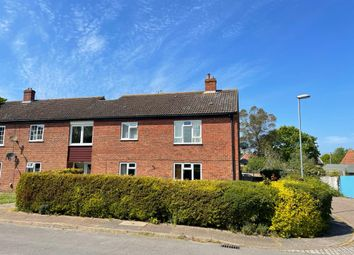 Thumbnail 2 bed flat for sale in Half-Year Close, East Runton, Cromer