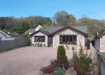 Thumbnail 2 bedroom detached bungalow for sale in Riverside, Angarrack, Hayle