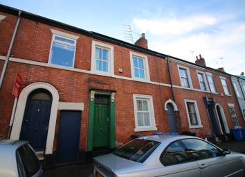 Thumbnail 6 bed shared accommodation to rent in Crompton Street, Derby