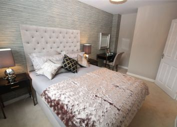 Thumbnail 4 bed terraced house for sale in The Duffy, Harrow View West, Harrow View, Harrow, Middlesex
