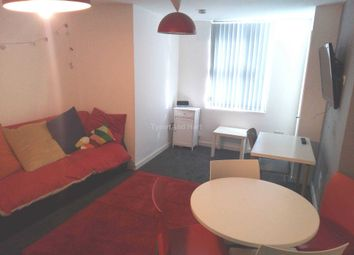 Thumbnail 3 bedroom shared accommodation to rent in Kensington, Liverpool