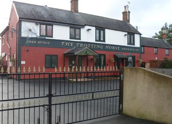 Thumbnail Pub/bar for sale in Bushton, Royal Wootton Bassett