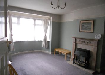 Thumbnail 2 bedroom maisonette to rent in Mortlake Road, Ilford