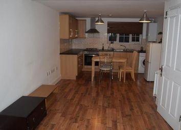 Thumbnail 2 bed flat to rent in Crown Lane, Southgate