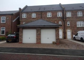 Thumbnail 5 bed town house for sale in Beechwood Avenue, Castle Eden