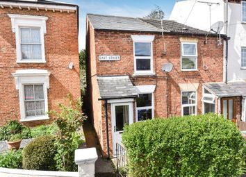 Thumbnail 2 bed terraced house for sale in East Street, Banbury