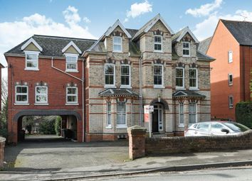 Thumbnail 2 bedroom flat for sale in Bodenham Road, Hereford