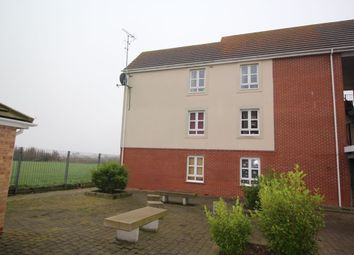 Thumbnail 1 bed flat for sale in Gage Court, Lincoln