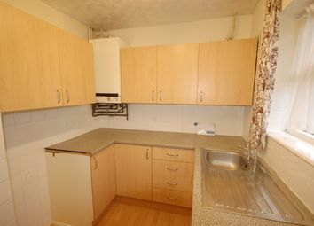 Thumbnail 1 bed flat to rent in Skye Crescent, Blackburn