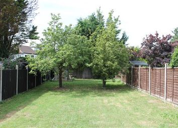 Thumbnail 4 bed semi-detached house for sale in Elmsleigh Avenue, Queensbury, Harrow