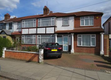 Thumbnail 5 bed end terrace house for sale in Lee Road, Perivale, Middlesex