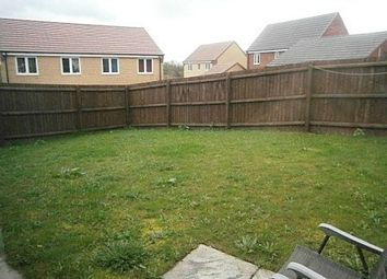 Thumbnail 3 bed semi-detached house to rent in Aintree Road, Corby
