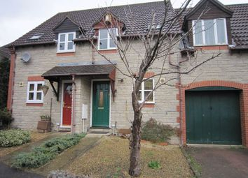 Thumbnail 2 bed terraced house to rent in Muirfield, Warmley, Bristol