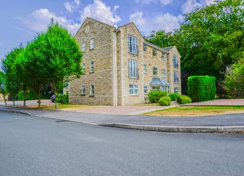 Thumbnail 2 bed flat for sale in Fearnley Croft, Gomersal