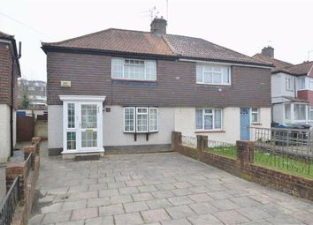 Chipstead Valley Road, Coulsdon, Surrey CR5. 3 bed semi-detached house for sale