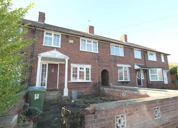 Thumbnail 3 bed terraced house for sale in Scarsbrook Road, Kidbrooke, London