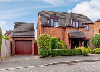 4 bed detached house for sale in Kiln Lane, Leigh Sinton, Malvern, Worcestershire WR13