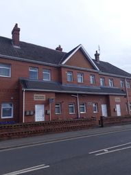 Thumbnail 1 bedroom flat to rent in Station Road, Stainforth, Doncaster