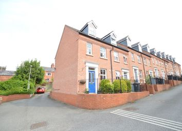 Thumbnail 3 bed property to rent in Wallcroft Gardens, Middlewich