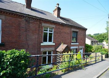 Thumbnail 2 bed property for sale in Main Road, Whatstandwell, Matlock, Derbyshire
