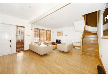 Thumbnail 3 bed mews house for sale in Shepherd Street, Mayfair, London