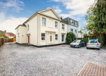 Thumbnail 2 bed flat for sale in Anglesea Road, Shirley, Southampton