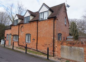 Thumbnail 3 bedroom cottage for sale in Station Road, Warwick
