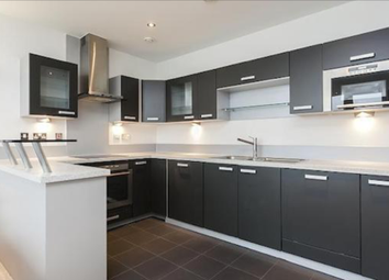 Thumbnail 3 bed duplex to rent in Western Gateway, London