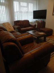 Thumbnail 2 bed flat to rent in 38 Hawksley Road, Stoke Newington