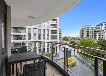 Thumbnail 5 bed flat for sale in Doulton House, Chelsea Creek