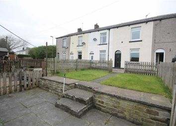 Thumbnail 2 bed terraced house for sale in John Street, Smallbridge, Rochdale
