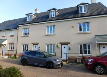 Thumbnail 3 bed terraced house for sale in Station Road, Calne