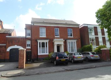 Thumbnail 6 bed end terrace house for sale in Wentworth Road, Harborne, Birmingham