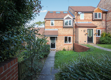 Thumbnail 4 bed terraced house for sale in Liberty Close, Hertford