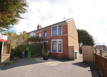 Thumbnail 3 bedroom property to rent in Dryburgh Avenue, Birchgrove, Cardiff
