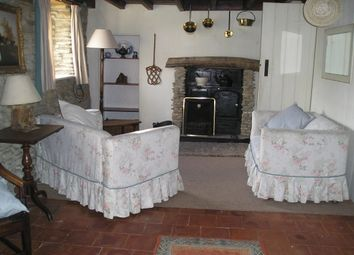 Thumbnail 2 bedroom cottage to rent in Main Street, Gillamoor, York