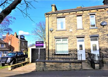 Thumbnail 2 bed terraced house for sale in Francis Street, Heckmondwike