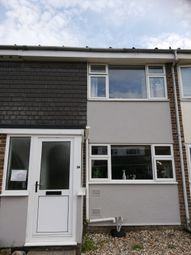Thumbnail 2 bed terraced house to rent in Pryors Green, Aldwick, Bognor Regis