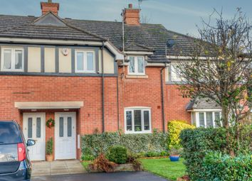 Thumbnail 3 bed terraced house for sale in Brownlow Drive, Stratford-Upon-Avon