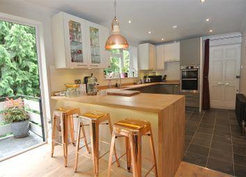 Thumbnail 2 bedroom flat for sale in Ikona Court, St. Georges Avenue, Weybridge