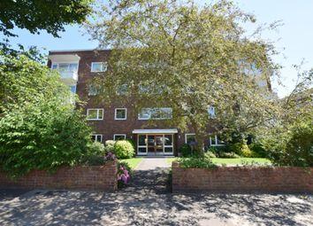 Thumbnail 2 bed flat for sale in Capel Lodge, Kew Road, Kew, Richmond, Surrey
