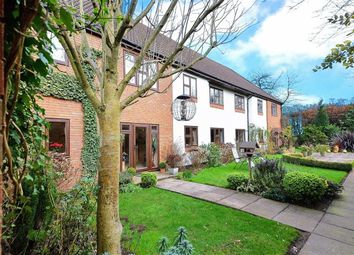 Thumbnail 2 bed flat for sale in Claverdon Court, Little Aston, Sutton Coldfield