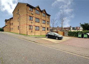 Thumbnail 1 bedroom flat for sale in Cornmow Drive, London
