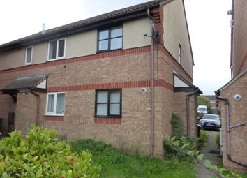 Thumbnail 2 bed property to rent in Columbine Close, Bedford